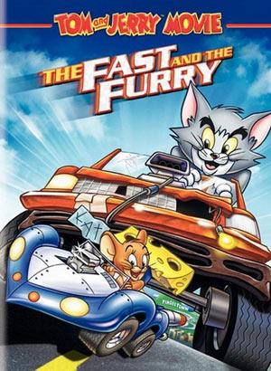 Tom and Jerry Movie: The Fast and The Furry (2005)